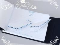 Книга пожеланий Kp-02-1