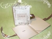 Коробка для флешки и фотографий Kd-10