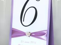 Номерки на стол N-11
