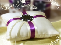 Подушка для колец P-01