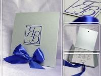 Свадебное приглашение № 089