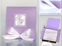 Свадебное приглашение № 121