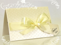 Свадебное приглашение №128
