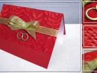 Свадебное приглашение № 052