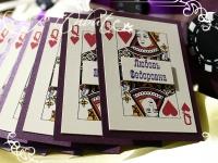 Рассадочные карточки K-01